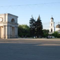 Kiszyniów i jego zabytki.