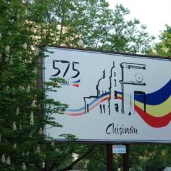 Warto zobaczyć, choćby na Wikipedii, jak wyglądał Kiszyniów sto lat temu.