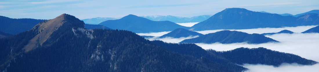 Słowacja, Niskie Tatry