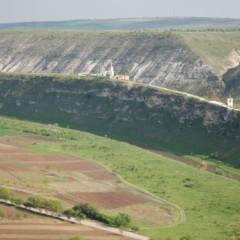 Orcheiul Vechi. Klasyk Mołdawii, nie potrzeba opisywać.