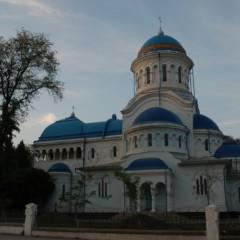 Catedrala Sfinții Împărați Constantin și Elena, Bielice.