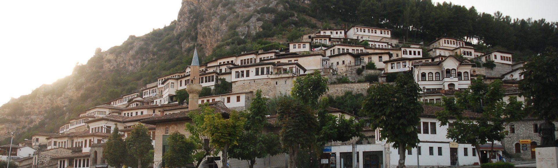 Galeria Albania i Kosowo, wrzesień 2013