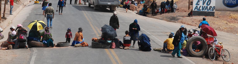 Boliwia | Bolivia