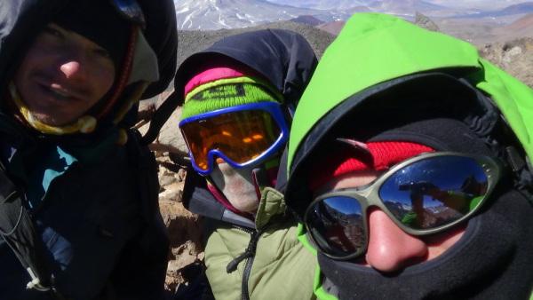 Cerro Medusa 6144