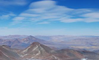 Cerro Medusa (6144 m.n.p.m.) – Reached!