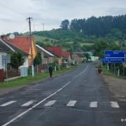 Za parę kilometrów opuścimy Ukrainę.