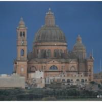 Xewkija, wspaniały kościół