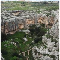 Xewkija i Mġarr ix-Xini.