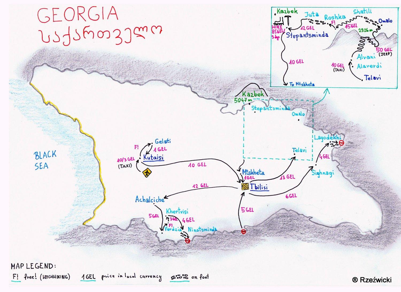 georgia 001-001