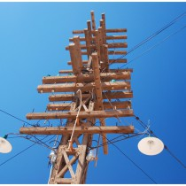 Rozwiązania ówczesnej elektryki cz.1