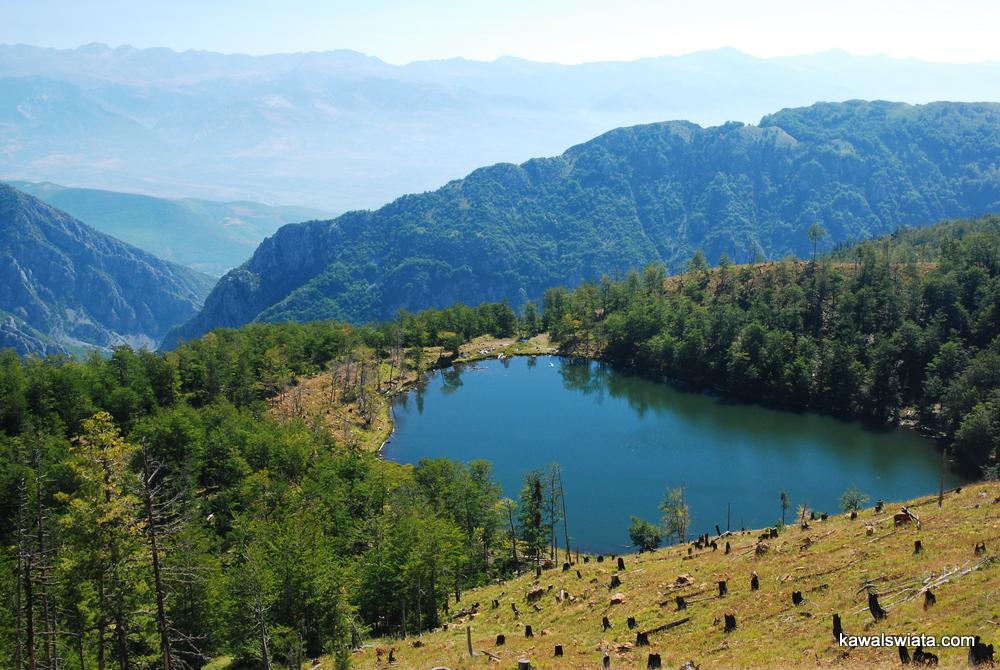 Liqeni i Zi