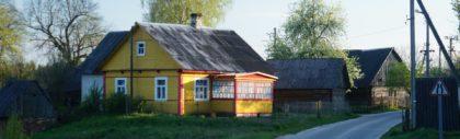 Białoruś bez wizy – co zobaczyliśmy w okolicach Grodna?