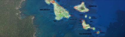 Vanuatu – moje przemyślenia i informacje praktyczne