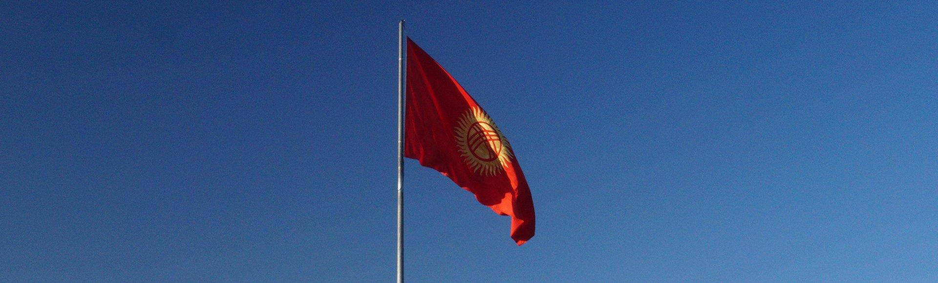 CBT – centrum bajerowania turystów w Kirgistanie.