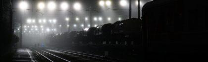 Jak urządzić się w rosyjskim pociągu lub kolei transsyberyjskiej