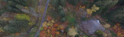 Jesioniki | Jeseníky – wspinanie dla początkujących.