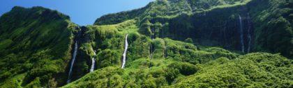 Fotoksiążka Saal Digital: Azory – Perły Atlantyku