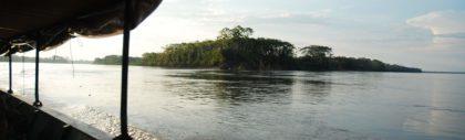 Rejs dorzeczem Amazonki: Yurimaguas – Nauta