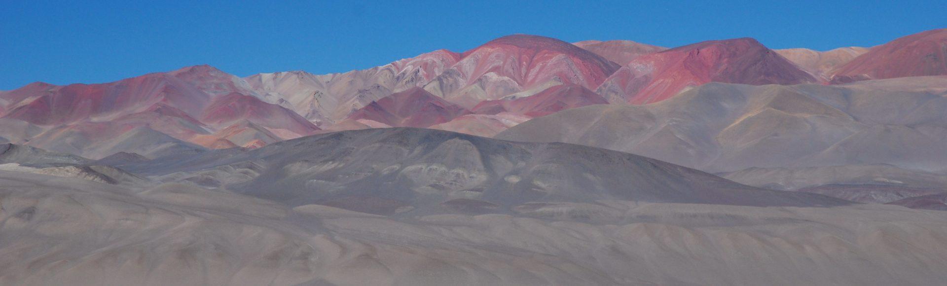 Zaklinając andyjski wiatr – Cerro Medusa 6120 m.n.p.m.