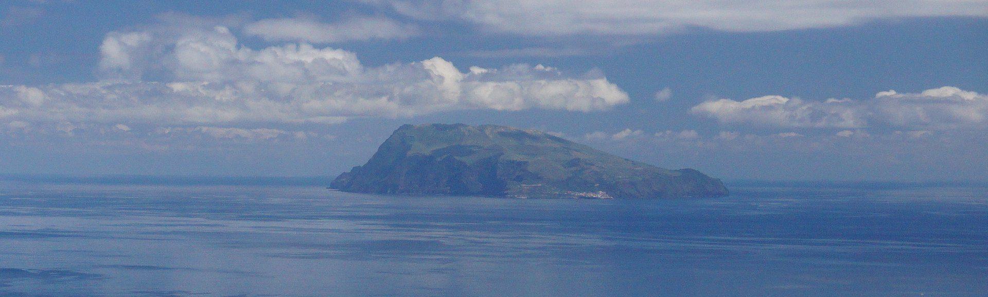 Wyspa Corvo – Ameryka, Europa czy po prostu Azory?
