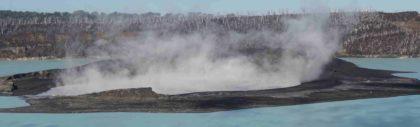 Vanuatu, Ambae: opowieść o Molitari i Gelevu